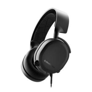 Headset STEELSERIES Arctis 3 2019 Edition Preto - 61503