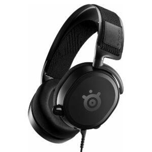 Headset STEELSERIES Arctis Prime Preto - 61487