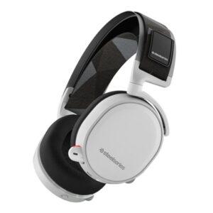 Headset STEELSERIES Arctis 7 7.1 2019 Edit. Wireless Branco