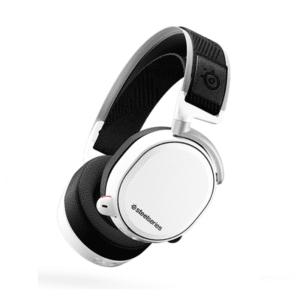 HEADSET STEELSERIES Arctis PRO Wireless Branco - 61474