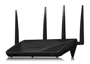 ROUTER SYNOLOGY Wireless-AC 2600 Gigabit - RT2600AC
