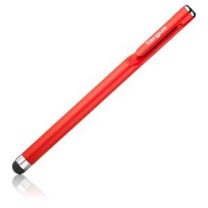 Caneta TARGUS Stylus Touch Vermelha