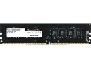 Memória TEAM GROUP 16GB DDR4 3200MHz CL22 Elite