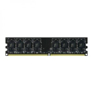 Memória TEAM GROUP 2GB DDR2 800MHz CL6 PC6400 Elite