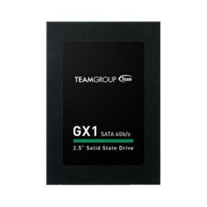 SSD TEAM GROUP 240GB SATA III GX1 - T253X1480G