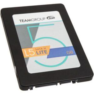 SSD TEAM GROUP 480GB SATA III L5 LITE 3D - T2535T480G0C101
