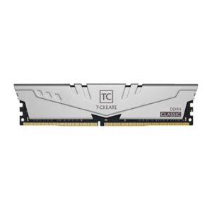 Memória TEAM GROUP KIT 32GB 2X16GB DDR4 3200MHz CL22 T-CREATE