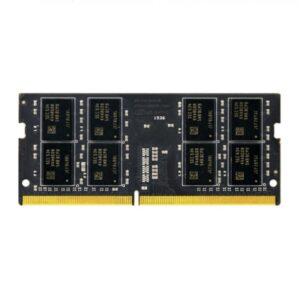 Memoria TEAM GROUP SODIMM 4GB DDR4 2400MHz CL16