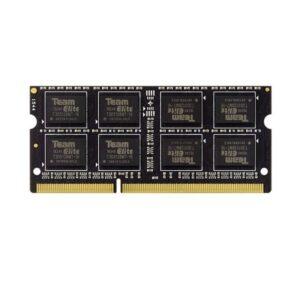 MEMÓRIA TEAM GROUP Elite SODIMM 8GB DDR3 1600MHz CL11