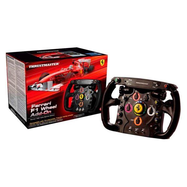 Volante THRUSTMASTER Addon Ferrari F1