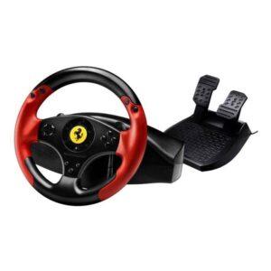 Volante THRUSTMASTER Ferrari Red Legend Edition PC/PS3