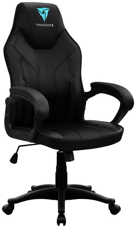 Cadeira THUNDERX3 EC1 Gaming Black