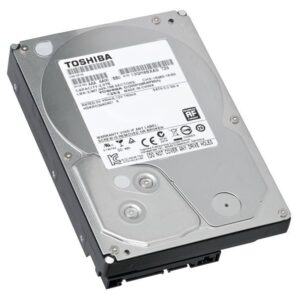 Disco TOSHIBA 2TB SATA III 32MB 7200 RPM - DT01ACA200