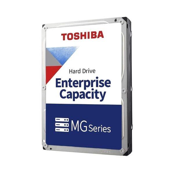 Disco TOSHIBA 12TB SATA III 256MB 7200 RPM - MG07ACA12TE