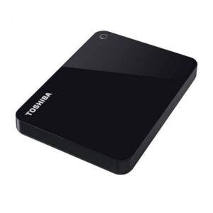 """Disco Ext. TOSHIBA CANVIO ADVANCE 2.5"""" 2TB USB 3.0 Preto"""
