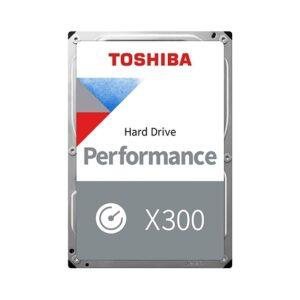 DISCO TOSHIBA 14TB SATA III 256MB  X300 - HDWR21EUZSVA
