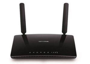 Router Wireles-AC TP-LINK 4G LTE 750Mbit - ARCHER MR200