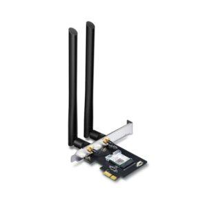 Placa de Rede TP-LINK Wireless-AC 1200Mbit PCI-E- ARCHER T5E