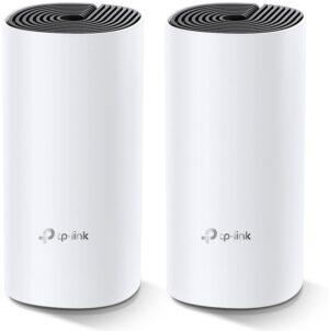 Router TP-LINK AC1300 Whole-Home Wi-Fi Unit Deco M5 (2-pack)
