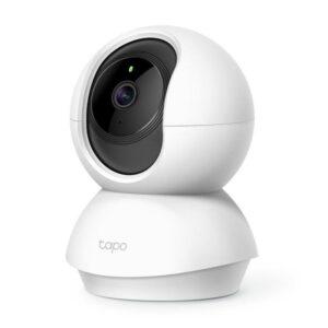 CÂMERA TP-LINK Tapo C200 360° Pan/Tilt Home Security WIFI