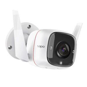 Camara TP-LINK Tapo C310 Outdoor Security Wi-Fi
