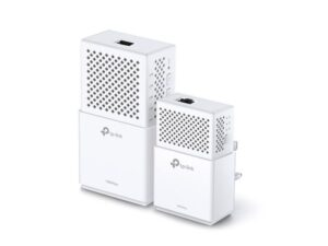 Powerline TP-LINK Kit 2 Uni. WiFi 1000Mbit- TL-WPA7510 KIT