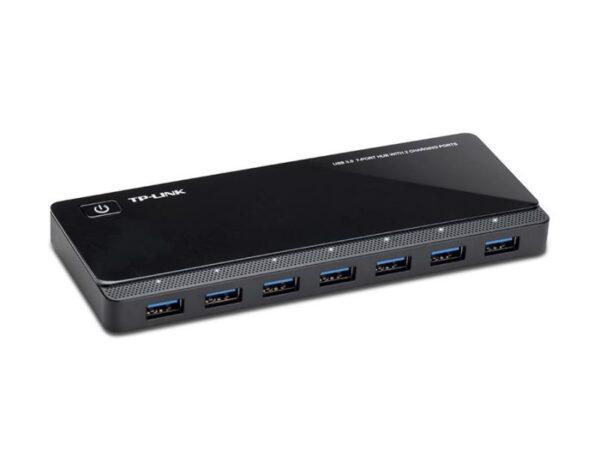 Hub TP-LINK 7 Portas USB 3.0 - UH720