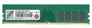 MEMÓRIA TRANSCEND JetRam 4GB DDR4 2400MHz CL17