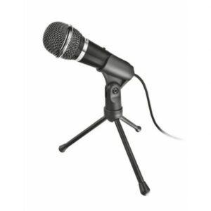 Microfone TRUST Starzz All-round - 21671