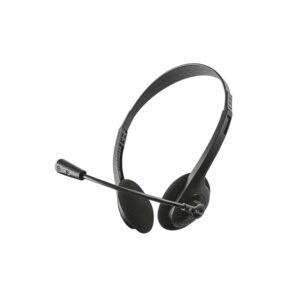 Headset TRUST Ziva Chat - 21517