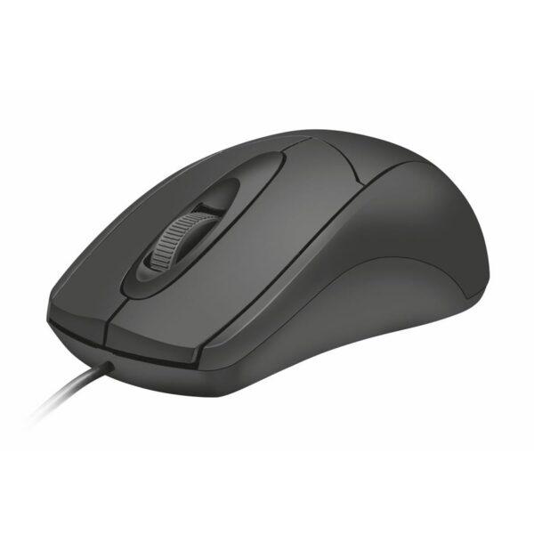 RATO TRUST Ziva Optical Mouse - 21947