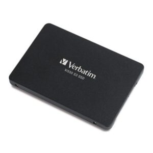 SSD VERBATIM VI550 256GB SATA III - 49351