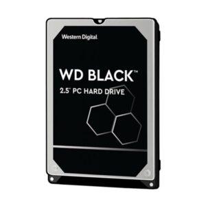 """Disco WESTERN DIGITAL 1TB SATA 64MB 2.5"""" Black - WD10SPSX"""