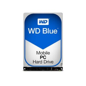 "Disco WESTERN DIGITAL Blue 1TB SATA 128MB 2.5"" 5400 RPM"