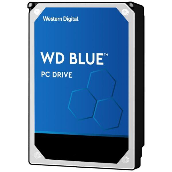 Disco WESTERN DIGITAL 2TB SATA III 256MB Blue - WD20EZAZ