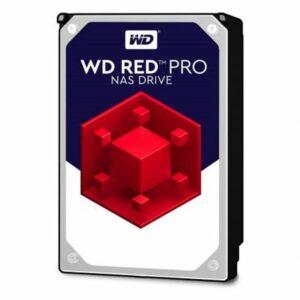 DISCO WESTERN DIGITAL 4TB 64MB NAS Red Pro - WD4003FFBX