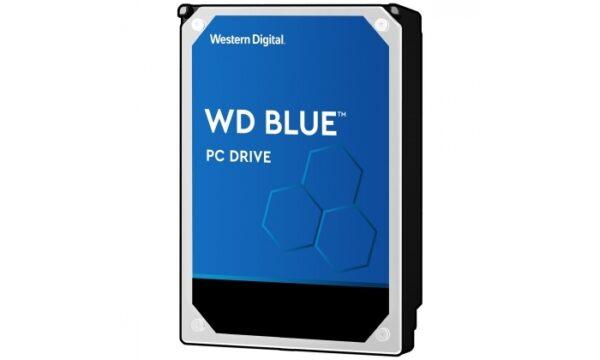 Disco WESTERN DIGITAL 4TB SATA III 256MB Blue - WD40EZAZ