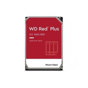 Disco WESTERN DIGITAL 8TB SATA III 256MB NAS Red Plus
