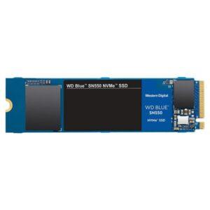 SSD WESTERN DIGITAL SN550 1TB M.2 2280 Blue 3D NAND NVMe