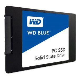 SSD WESTERN DIGITAL 250GB SATA III Blue - WDS250G2B0A