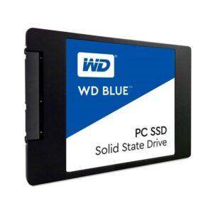 SSD WESTERN DIGITAL 500GB SATA III Blue - WDS500G2B0A