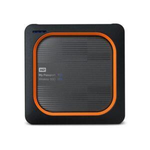 Disco Ext. WESTERN DIGITAL My Passport SSD Wireless 500GB 3.