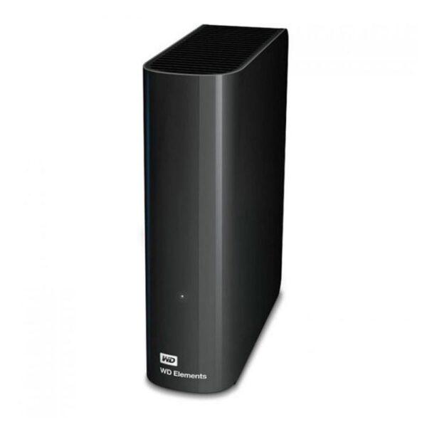 Disco Ext. WESTERN DIGITAL Elements 8TB Desktop USB 3.0 Pret