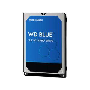 "Disco WESTERN DIGITAL Blue 2TB SATA 128MB 2.5"" 5400 RPM"
