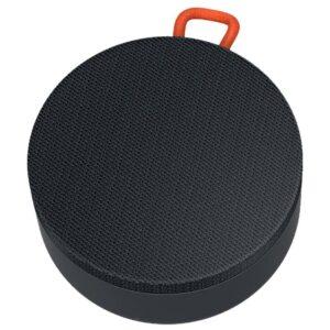 Coluna XIAOMI Portátil Bluetooth Mi Portable Mini Cinza