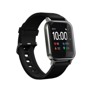 Smartwatch XIAOMI Haylou LS02 Preto