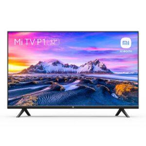 "Televisão XIAOMI Mi SmartTV P1 32"" LED HD Android TV"