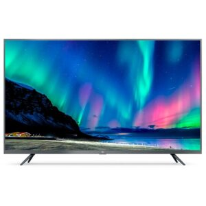 "SmartTV XIAOMI Mi 4S 43"" LED 4K UHD Android TV"