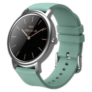 SMARTWATCH  XIAOMI Smartwatch MiBro Air Watch Silver