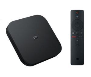 XIAOMI MI Box S TV 4K HDR